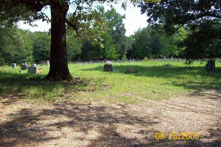 Lower Big Fork Cemetery, Big Fork, Arkansas